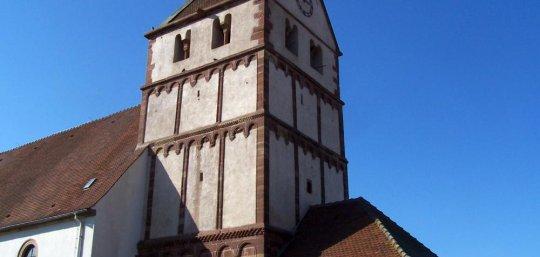 Balade ludique de Willgottheim