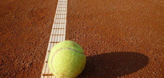 Stage été de tennis pour enfants