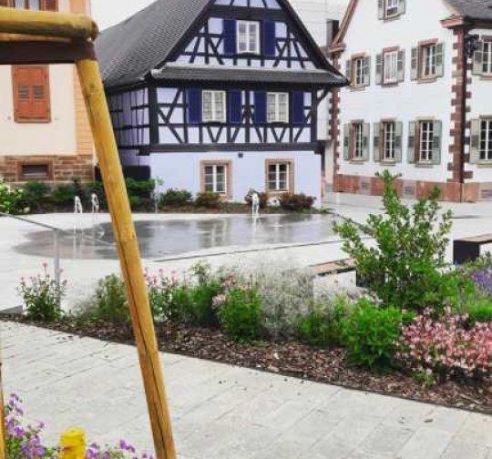 La Maison du Kochersberg | Office de Tourisme du Kochersberg