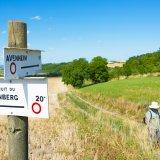 Randonnée pédestre dans le Kochersberg | Office de Tourisme de Kochersberg